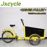 electric three wheel bike three wheel cargo bike adult three wheel bikes