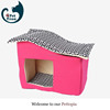 Cheaper excellent quality good feature high quality dog pet house