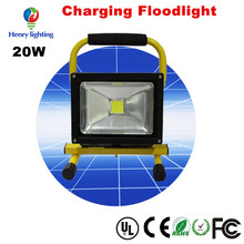 20w Portable Led Work Light With Tripod LED Flood Light Stand Portable LED Work Light
