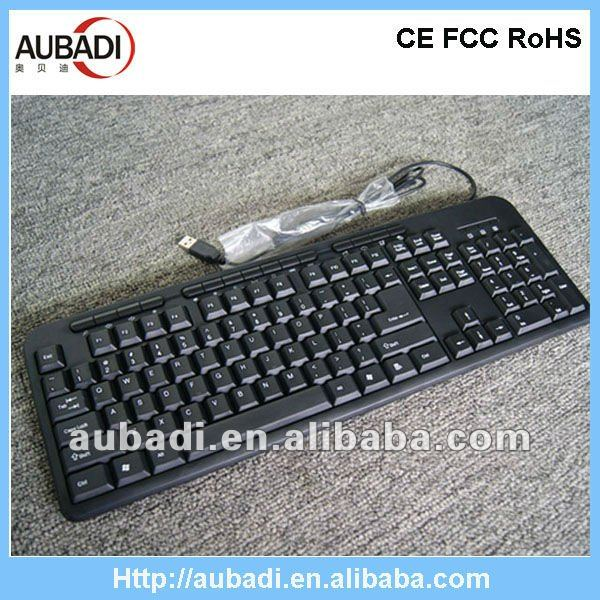 119 keys computer Multimedia keyboard