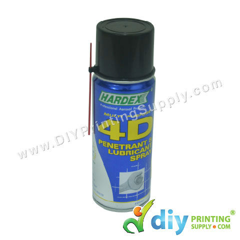Penetrant & Lubricant Spray (333 ml)