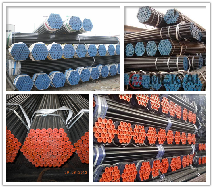 Best price hot rolled seamless low carbon steel tube stock hawk