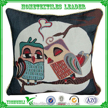 2014 Manufacture The Newest design Decorative Wholesale backrest Seat Cushion