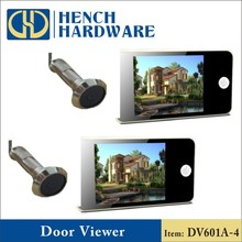 Cheapest Wireless Door Peephole Camera Supplier
