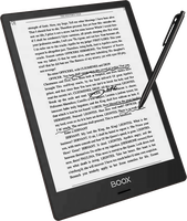 "Certificated Note Note+ NoteS 10.3"" inch E-ink Carta screen ebook reader with Wifi stylus touch"