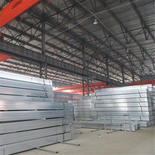 Tube Steel Sizes, Galvanized SHS Square Steel Tube Iron Fence