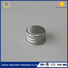 18mm aluminum cap for essential oil glass bottle