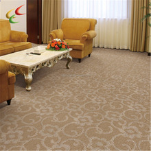 on sale floral pattern wall to wall carpet hotel tufted in stock carpet