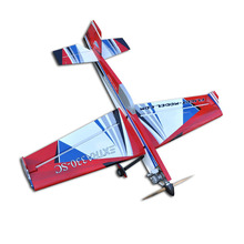 "New scheme adults aeroplane toys Extra 330SC 65"" profile dle rc airplane models"