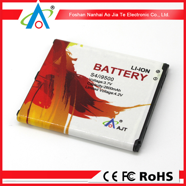 Buy Wholesale From China battery for samsung galaxy s4