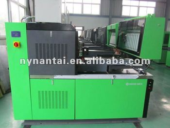 12PSBG-7F Pump Test Bench