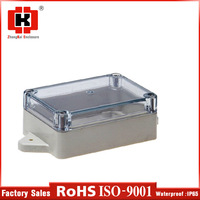 alibaba china supplier hot sale plastic equipment cases