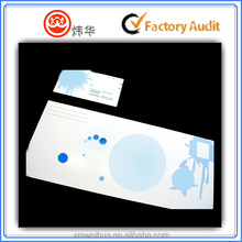 2015 China handmade designer paper envelopes