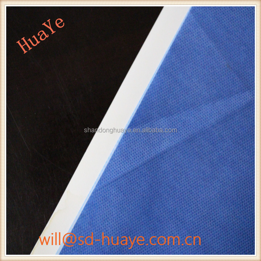 milife , polyester nonwoven , used in reinforcement of artificial leather for car seat cover