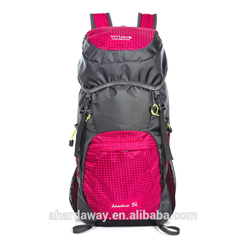 China's low-cost durable lightweight hiking backpack