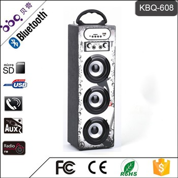 BBQ KBQ-608 15W 1200mAh Active Bluetooth Ceiling Speaker