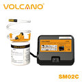 VOLCANO SM02C High-tech formulated tire sealant+ Blue-ray inflator