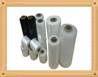 Mini Handy Clear Pallet Stretch Shrink Wrap Film