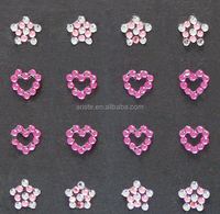 23336 Embellishment, Rhinestone Sticker