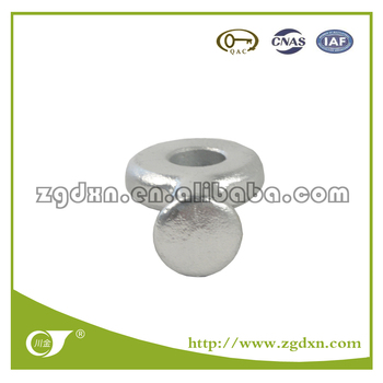 Q/QP Type 21 Years High Quality HDG Steel Ball Eye