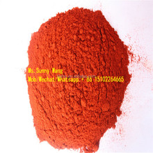 sweet paprika powder export to American