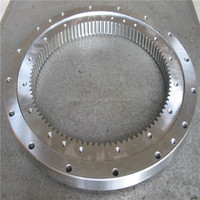 High quality slewing ring bearing excavator turntable bearing made in China