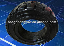 28x9-15 otr solid forklift tires for sale with high quality