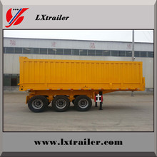 Three Alxe 40 Foot Container Tipping Chassis For Sale