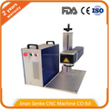 gold,copper,silver,PVC,ABS,etc for 20w laser marking machine