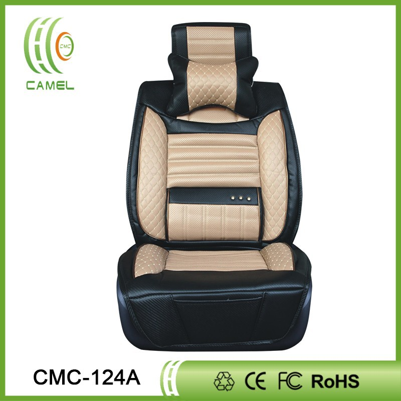 Factory Price Universal Leather Car Seat Cover