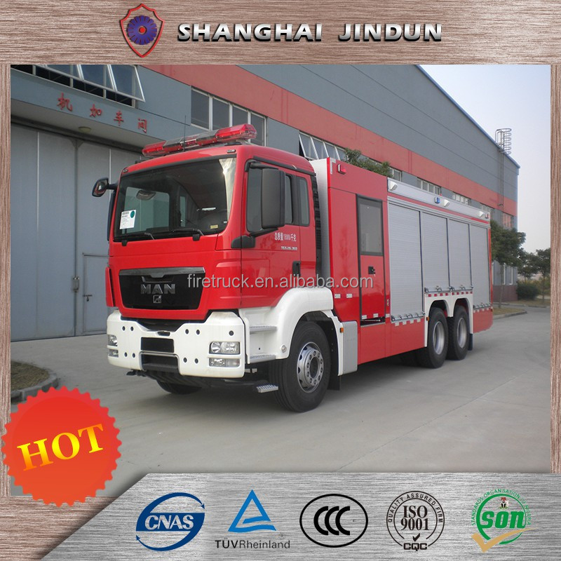 for Sale With Factory Price Utility Fire Fighting Vehicle 4X4