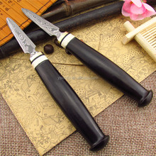 DTK-003 Portable Specialty Tea Cone Chinese Feature Puer Tea Knife