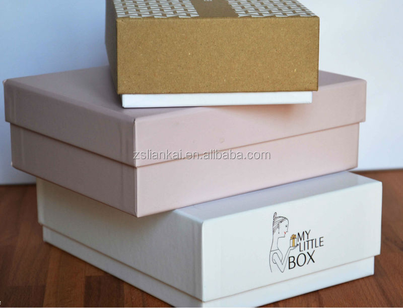 Two Pieces Custom T Shirt Packaging Boxes Buy Cardboard