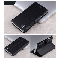 flip mobile phone cover case for vivo y11 with wallet leather