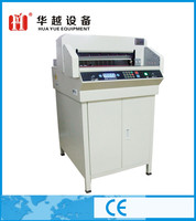 High precision paper die cutter for album book