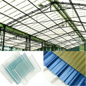 FRP Roofing Sheet Manufacturer providing highly quality FRP construction material