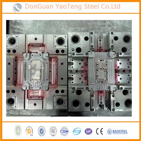 1.2378 plastic mould steel for nokia lumia 1020 phone mould steel