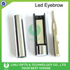 Make Up Tool Glitter Led Illuminated Eyebrow Tweezer For Sale