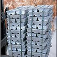 high specification and reasonable price aluminum ingots 99.7%