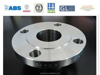 slip on flange with ABS certificate