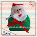 Wholesale Plush Christmas Gift Toy For Promotion