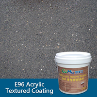 Easy Application E96 Stucco Paint Interior