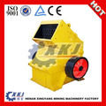 Mini lab hammer crusher for coal, ore, stone, gold used in mining processing for sale