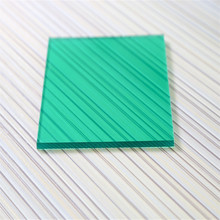 hard plastic Building Materials Colored Cheap bayer makrolon polycarbonate pc resin