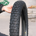 China 110/80-17 Tubeless Motorcycle Tyre Offroad Tire