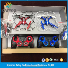 Wholesale USB charging toy with LED lights 6 axis gyro 4 channel fighting drone for sale