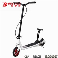 BEST JS-008 best selling KICK N Go Scooter mini dirt bike electric motorcycle