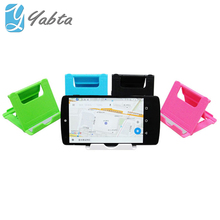 Maximum 10 Inches Tablet Holder Universal Plastic Mobile Phone Stand