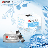 Fast Selling Product Organic Cosmetics Beauty REAL PLUS Miracle Acne Treatment Face Cream