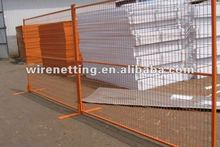 Pvc Movable Fence Panels